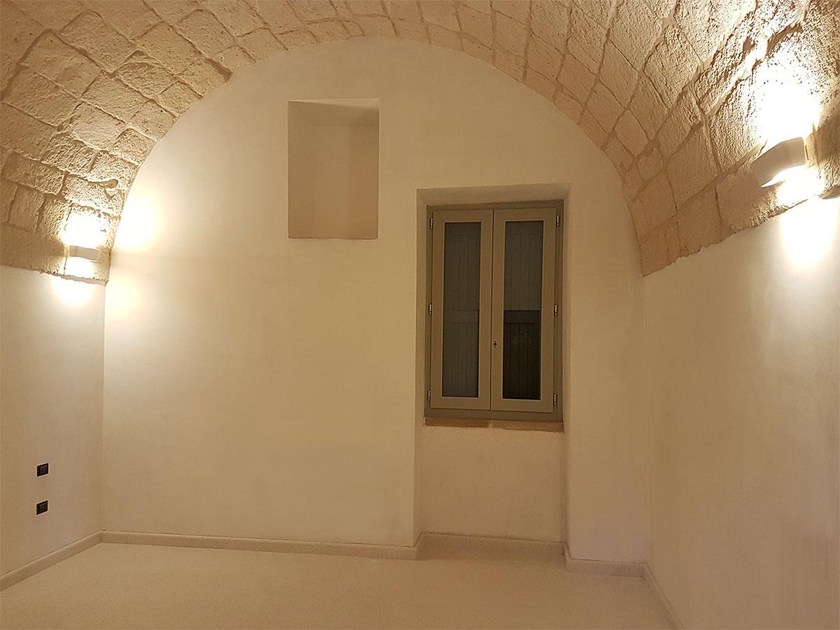 Arredamento per masserie Lecce