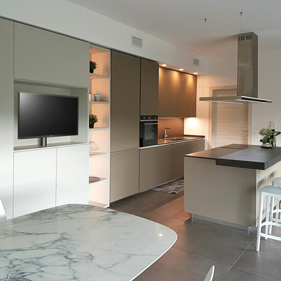 Cucine Design Lecce
