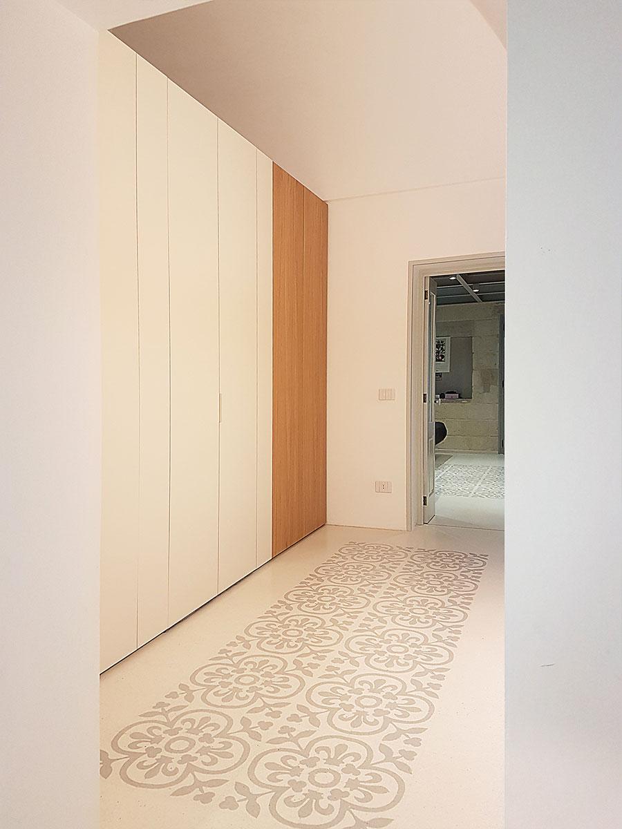Armadio Design Lecce
